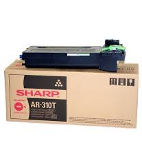 <b>Sharp Toner Cartridge</b> - <b>Sharp AR</b>-310T Laser Printer Toner ...