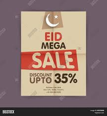vintage mega flyer banner or template discount offer vintage mega flyer banner or template discount offer upto 35% for muslim