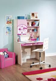 <b>Письменный стол для девочки</b> (41 фото): детские угловые белые ...