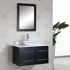 usa tilda single bathroom vanity set: virtu usa ms  marsala  in single sink bathroom vanity