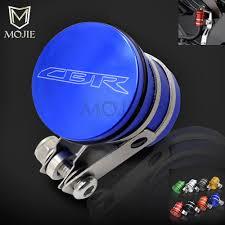 <b>Universal Motorcycle Brake Fluid</b> Reservoir Clutch Tank Oil Fluid ...