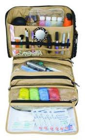 PU Glossy Lady's <b>Cosmetic</b> Bags <b>Solid</b> Make Up Tools <b>Organizer</b> ...