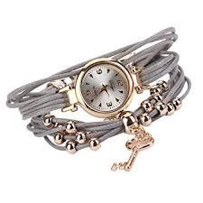 BCDshop Bracelets with Watches, New Women ... - Amazon.com