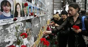 Beslan <b>Ten Years Later</b> - Carnegie Moscow Center - Carnegie ...