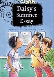 daisy    s summer essay  book   growing up daisy   marci peschke    daisy    s summer essay  book   growing up daisy   marci peschke  m h  pilz      amazon com  books