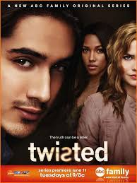 Download Twisted 1ª Temporada AVI + RMVB Legendado