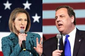 Image result for carly christie fiorina images