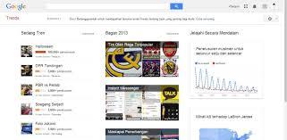 Image result for cara mencari keyword populer di google