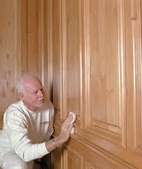 Wood Finishes, Lacquer, Shellac - PaintPRO Magazine