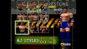 nL Live on Hitbox.tv Showdown 64 WWF No Mercy Mod YouTube WWF No Mercy Mod