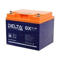 «<b>АКБ DELTA</b> GX 12-45 (12В, 45Ач / 12V, 45Ah)» — Результаты ...