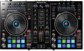 <b>Pioneer</b> DDJ-RR <b>DJ микшерный пульт</b> — купить в интернет ...