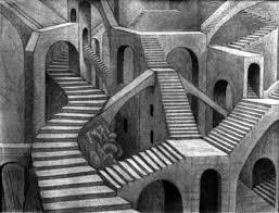 Resultado de imagem para labirinto