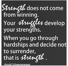 Hardship Quotes. QuotesGram