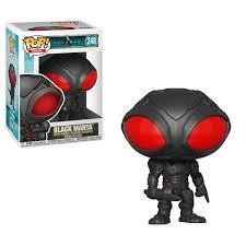 <b>Funko POP</b> Heroes: Aquaman - <b>Black Manta</b> | <b>Pop</b> vinyl figures ...