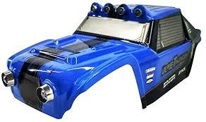 <b>RC</b> Car ZHOUPENGF for HBX 12891 1/12 Car Body Shell <b>891</b>-<b>B002</b> ...