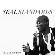 <b>Seal</b> - <b>Standards</b> (2017, CD) | Discogs