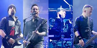 <b>Volbeat</b> announce <b>Let's Boogie</b>! Live From Telia Parken live album ...