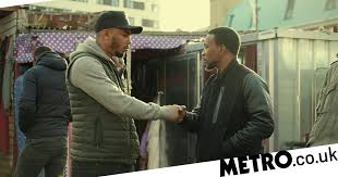 Top Boy review: New Netflix series was worth long six-year wait ...