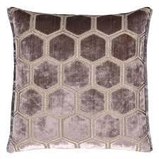 <b>Декоративная Подушка</b> Manipur Amethyst | Designers Guild