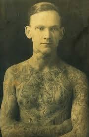 <b>Old school</b> (tattoo) - Wikipedia