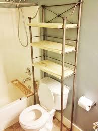 bathroom space savers bathtub storage: bathroom shelves towel bar bathroomshelvestowelbar bathroom