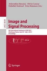 Image and Signal Processing   SpringerLink