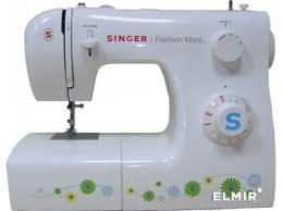 <b>Швейная машина Singer Fashion</b> Mate 2290 купить | ELMIR - цена ...