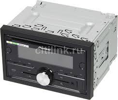 Купить <b>Автомагнитола PIONEER FH-X730BT</b> в интернет ...