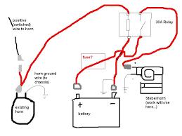 horn relay diagram wiring horn wiring diagrams stebelhornwiringdiagram horn relay diagram wiring stebelhornwiringdiagram