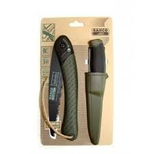 <b>Набор BAHCO LAP-KNIFE пила</b> 396-lap и нож 2444 (1001805561 ...
