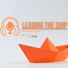 Leading the Ship