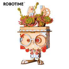 Отзывы на <b>Robotime Деревянные</b> Головоломки. Онлайн-шопинг ...