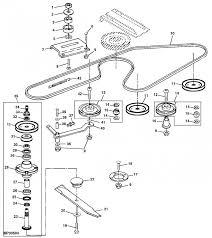john deere 111 wiring diagram stx38 pto mp13152 un01jan94 gif jpg John Deere 2305 Wiring Diagram john deere 111 wiring diagram 43469d1368740541 install belt 54 deck mower jd4xxser60c jpg wiring diagram 2007 john deere 2305 wiring diagram lights