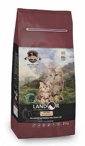 <b>Ландор</b> для котят 400г Утка/Рис | Интернет-магазин товаров для ...