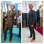 Faire un costume sur mesure thailande