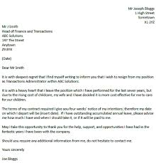 simple resignation letter example   regret   resignletter orgsimple resignation letter example