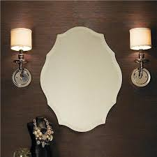 bathroom wall mirrors bathroom lighting fixtures over mirror