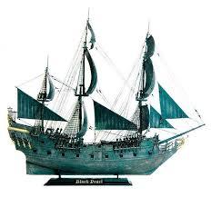 """<b>Сборная модель ZVEZDA</b> Корабль Джека Воробья """"Черная ..."""