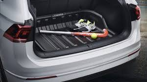 <b>Коврик багажника</b> (жесткий с разными вариантами пола ...