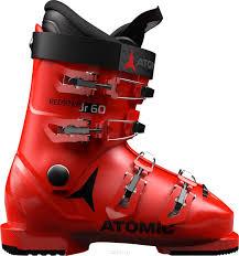 Купить Ботинки горнолыжные Atomic Redster Jr 60, цвет ...