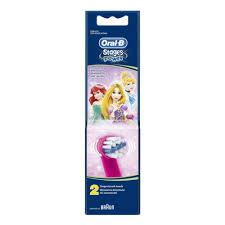 Насадка для детских электрических <b>зубных щеток</b> Oral-B EB10K ...