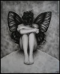 Bildresultat för ledsen övergiven flicka