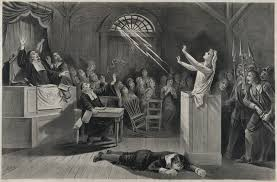 The Salem Witch Trials  A Day by Day Chronicle of a Community