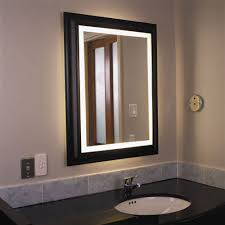 brilliant bathroom shaving mirror with light bathroom design ideas also bathroom wall mirrors brilliant bathroom vanity mirrors decoration black wall