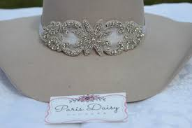 embellished hat bands paris daisy couture add to cart