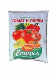 Томат и перец - Селигер-Холдинг