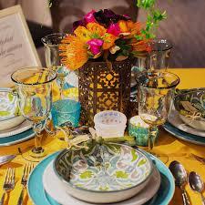 Global <b>Bohemian</b> Eclectic Wedding Design - <b>Mango</b> Muse Events