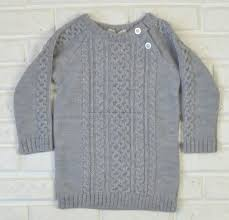 <b>Джемпер</b> вязаный шерстяной для малышей, <b>Linas</b> Baby «Зима ...
