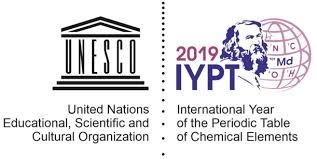 IYPT 2019 – International Year <b>Periodic Table</b> 2019